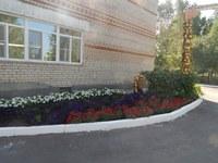 Наш любимый детский сад!