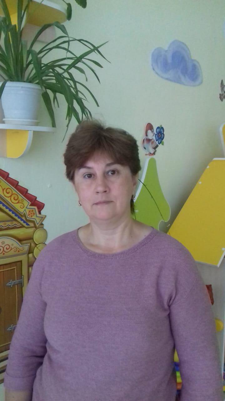 Ярушина Наталья Александровна