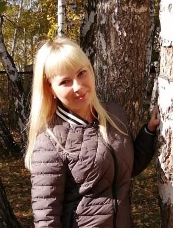 Сулейманова Надежда Дмитриевна