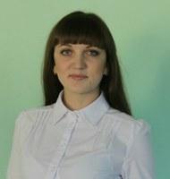 Морозкина Марина Александровна