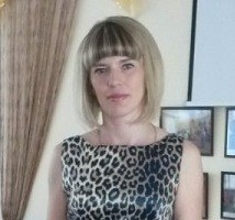 Сагдиева Ольга Александровна