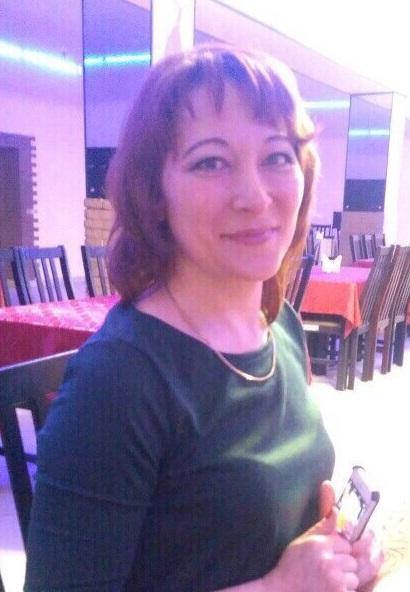 Банникова Татьяна Галимьяновна