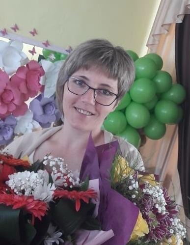 Запускалова Алена Владимировна
