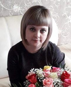 Мокроусова Юлия Алексеевна