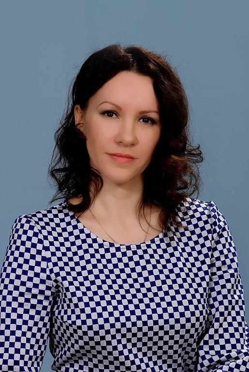 Янцова Ольга Викторовна
